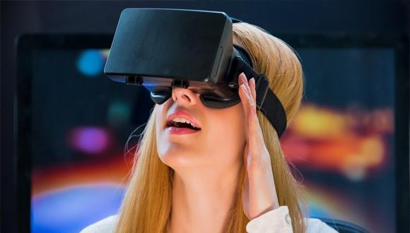 AMD'den sanal gerçeklik için yeni yatırım!