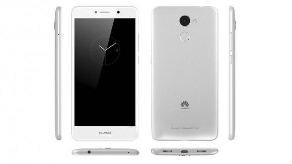 Huawei Enjoy 7 Plus ortaya çıktı