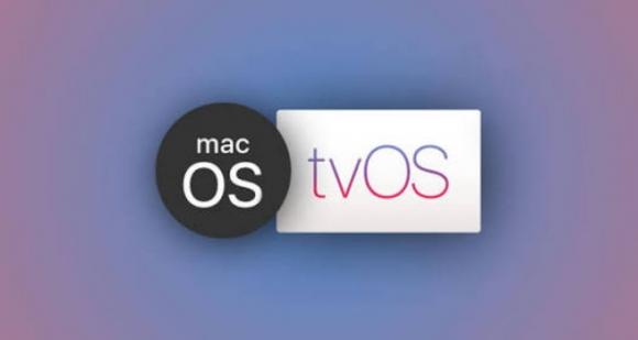 tvOS ve macOS için yeni beta güncellemeleri!
