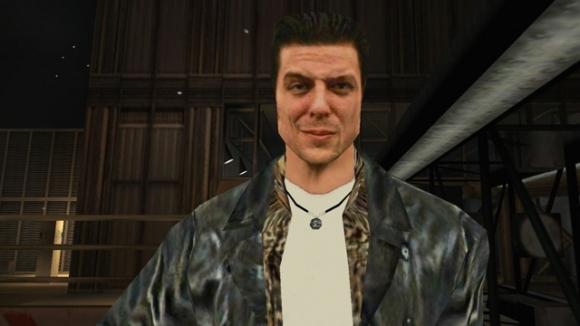 Max Payne yapımcısı PlayStation'a göz kırptı!