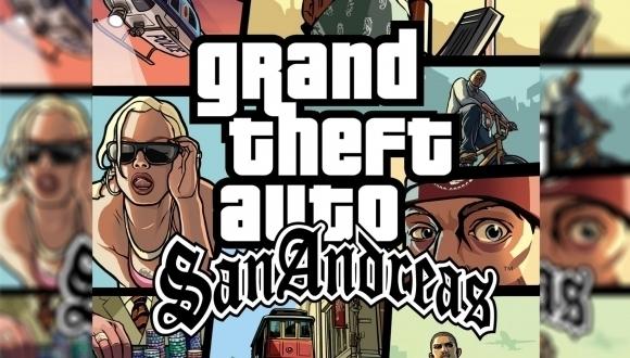 GTA: San Andreas ile nostalji rüzgarı! #4
