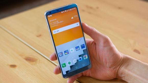 LG G6 ile ilgili merak edilenler!