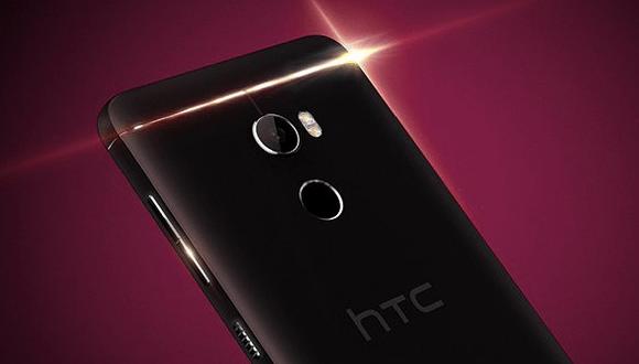HTC One X10'un ilk görüntüsü ortaya çıktı!
