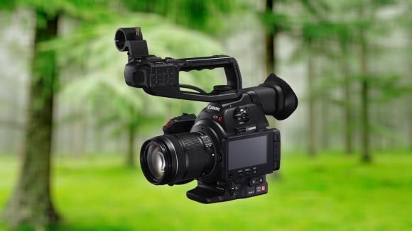 Canon video kameralarına önemli güncelleme