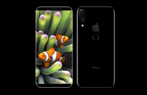 iPhone 8 kasa şemaları sızdırıldı!