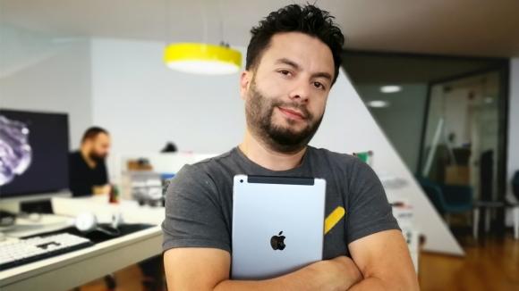 iPad (2017) elimizde! (VİDEO)