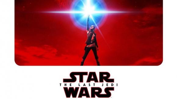 İşte Star Wars The Last Jedi ilk fragmanı!