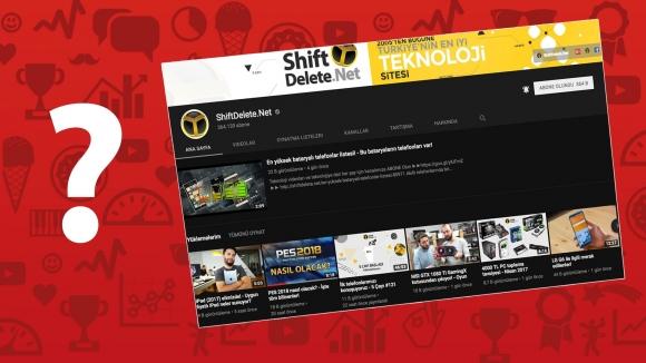 YouTube'un gizli özelliğini aktif edin!