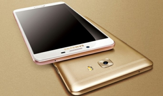 Yeni Galaxy C9 Pro göründü!
