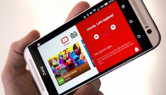 Android için YouTube yenileniyor!