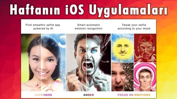 Haftanın iOS Uygulamaları – 16 Nisan