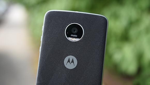 Moto Z Play, Android 7.1.1'e kavuşacak mı?