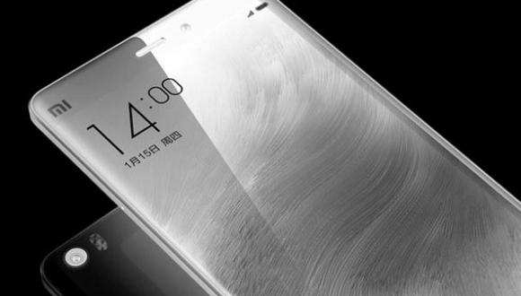 Xiaomi Mi 6'nın yeni görseli ortaya çıktı!