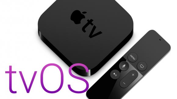 Apple TV beklenen özelliklere kavuşuyor!