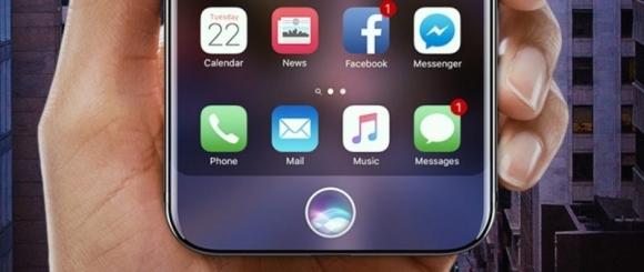 Apple, Touch ID'den vazgeçebilir!