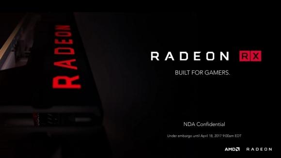 AMD yeni ekran kartlarını duyurdu!
