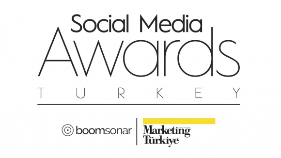 Social Media Awards Turkey başlıyor!