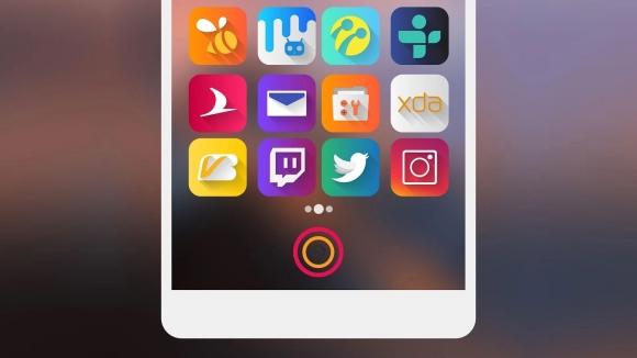 Kısa süreliğine ücretsiz Android ikon paketleri!