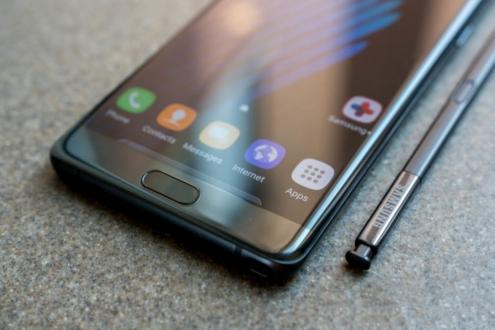 Galaxy Note 8 ne zaman tanıtılacak?