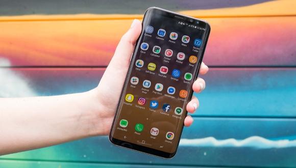 Galaxy S8'in başına gelmeyen kalmadı!