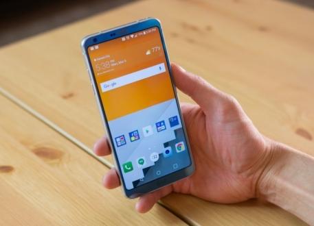 LG G6 kullanıcılarına müjde!
