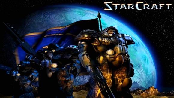StarCraft tamamen ücretsiz oldu!