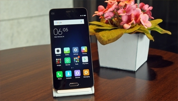 Xiaomi Mi 6 hakkında yeni sızıntı!