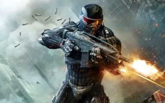 Crytek'in zor günleri devam ediyor!
