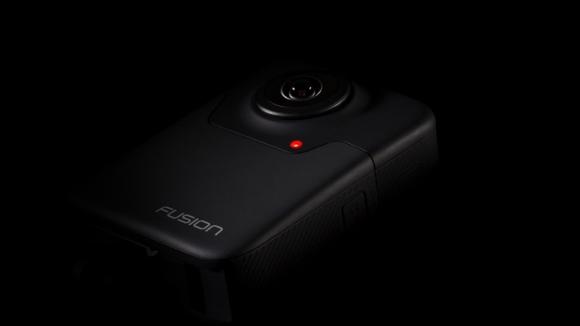 GoPro Fusion ile 360 derece çekim!