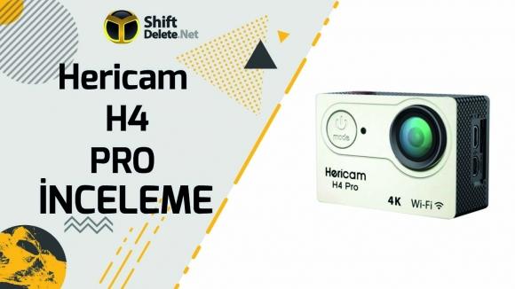 Hericam H4 Pro inceleme