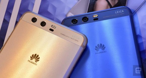 Huawei P10 ile ilgili ciddi problem!