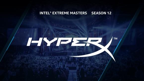HyperX, IEM'nin 5. kez bellek partneri oldu