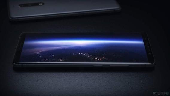 Nokia 9 konsept videosu paylaşıldı!