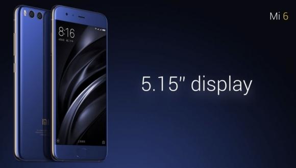Xiaomi Mi 6 hangi renklerde satılacak?