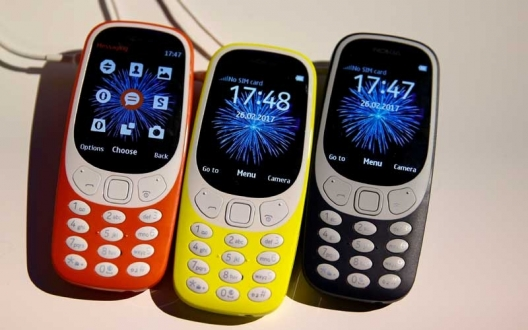 Nokia 3310 fiyatı ve çıkış tarihi!