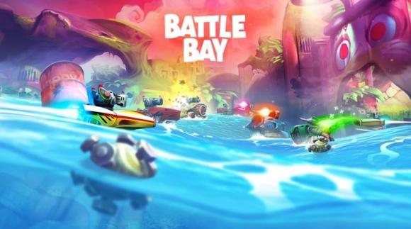 Battle Bay oyunu yayınlandı!