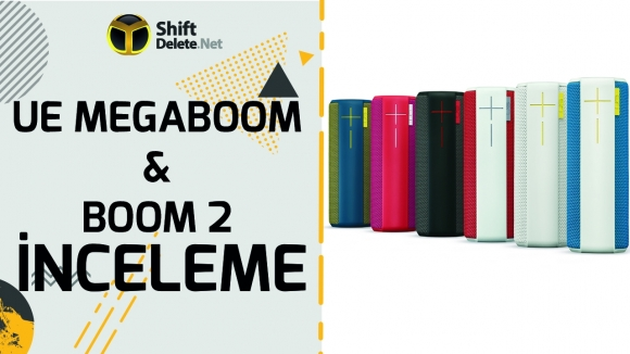 UE Megaboom Party Up inceleme