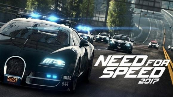 Yeni Need for Speed duyuruldu!