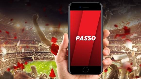 Passo Lig mobil uygulama çıktı!
