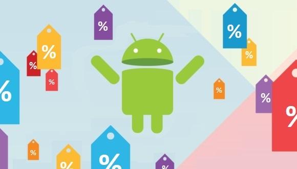 Kısa Süreliğine Ücretsiz Android Uygulamaları!
