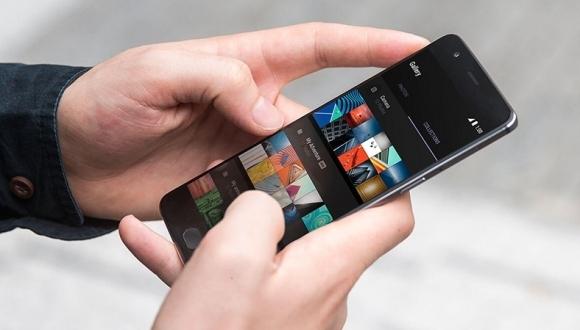 OnePlus 5 Plus pil performansı artıyor!