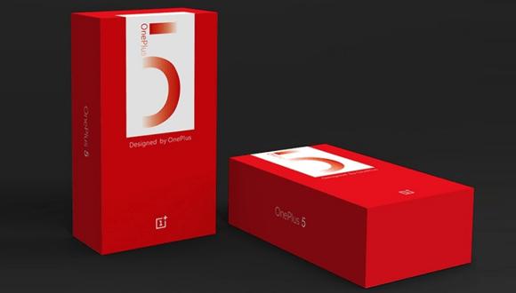 OnePlus 5 kayıtları başladı!