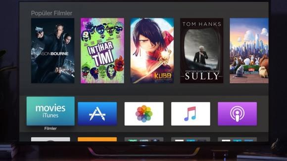 Apple TV ve AirPods uyum içinde çalışacak!