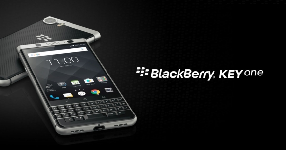 BlackBerry KEYone ekran sorunu!