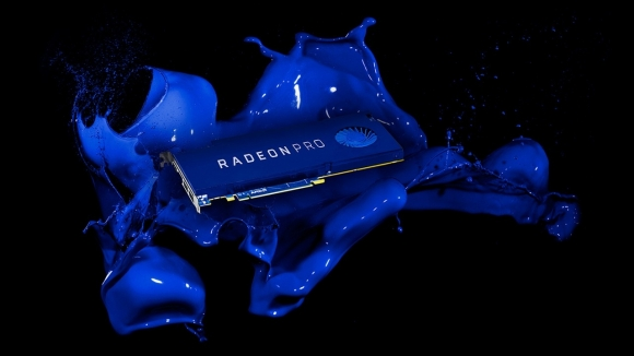 Radeon Pro WX 2100 ve 3100 duyuruldu