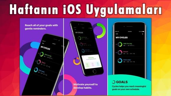 Haftanın iOS Uygulamaları – 11 Haziran