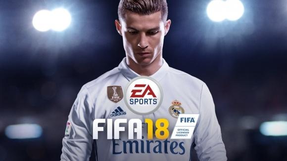 FIFA 18'in oynanış videosu yayınlandı!