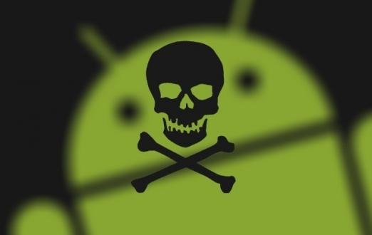 Kod enjeksiyonlu ilk Android virüsü!