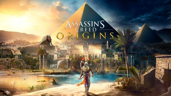 AC Origins'in E3 videosu yayınlandı!