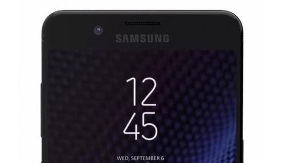 Galaxy C10 resmi basın görselleri sızdırıldı!